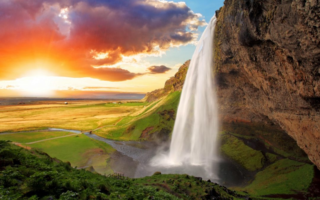 Aðalfundur 2017 – breyting á stjórn og fleira